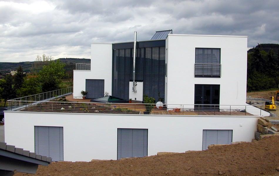 Karlstadt-Solaranlage