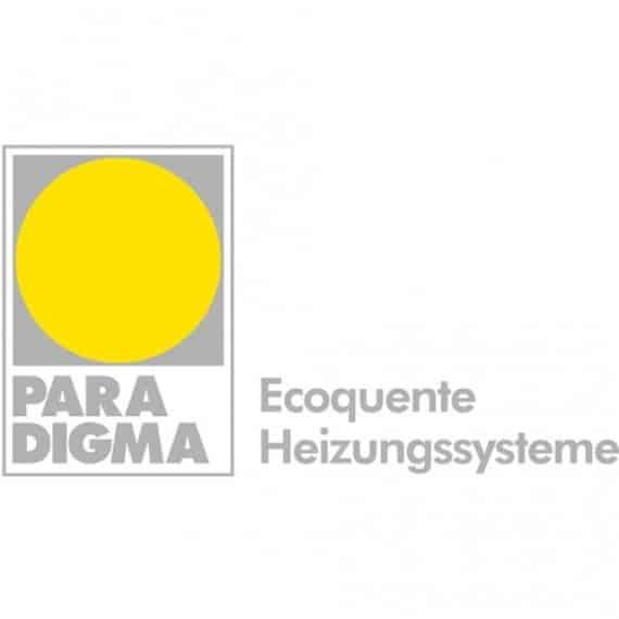 Paradigma-Logo