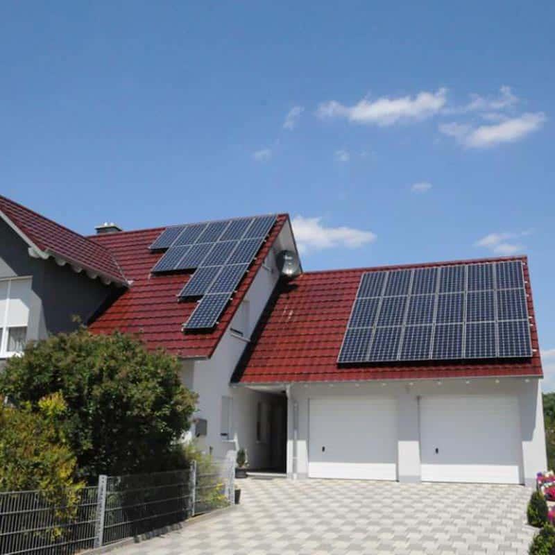 6 9 kwp photovoltaikanlage birkenfeld schneider solar. Black Bedroom Furniture Sets. Home Design Ideas