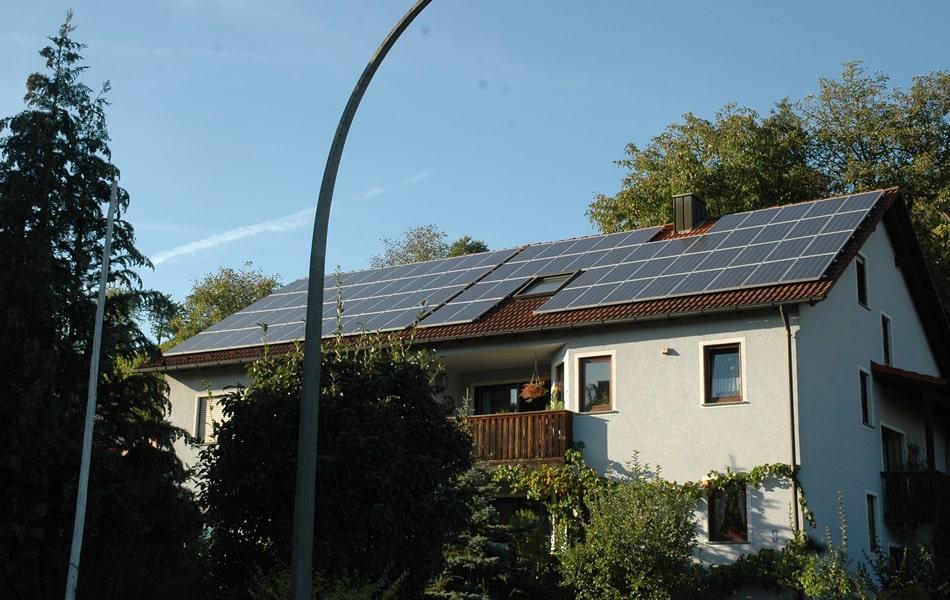 Retzstadt-Solarstrom