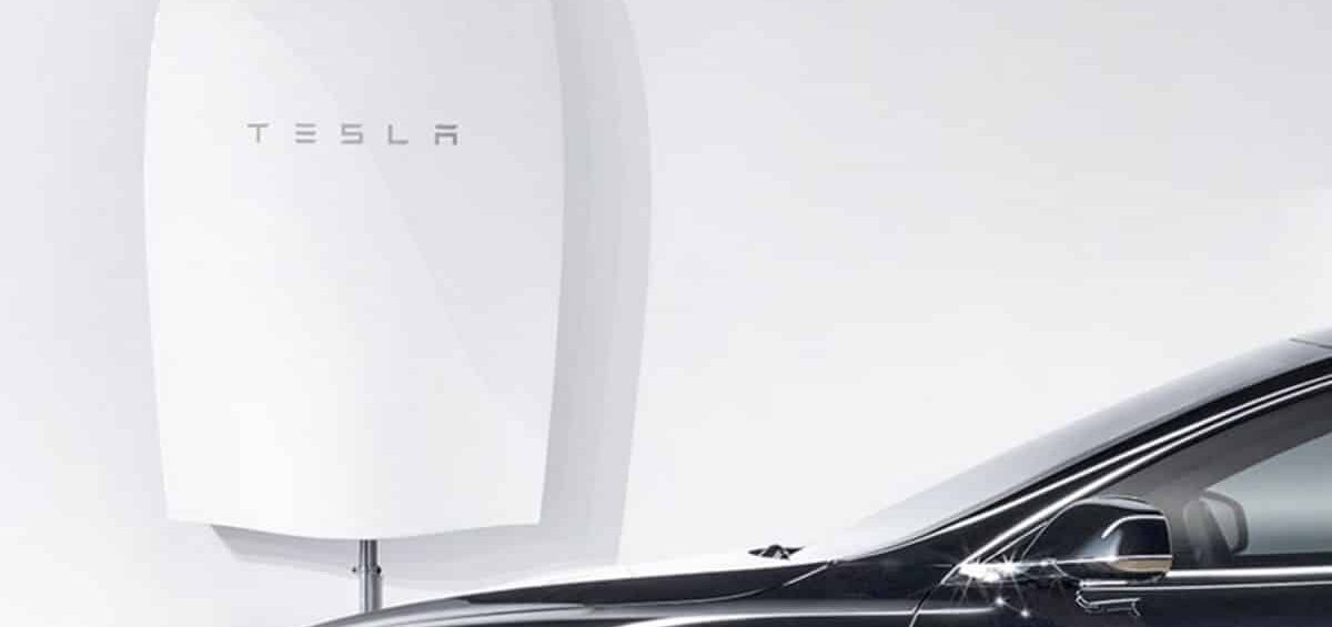 Powerwall-Tesla