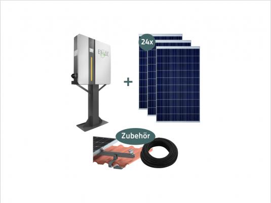 Photovoltaik_Komplettsystem