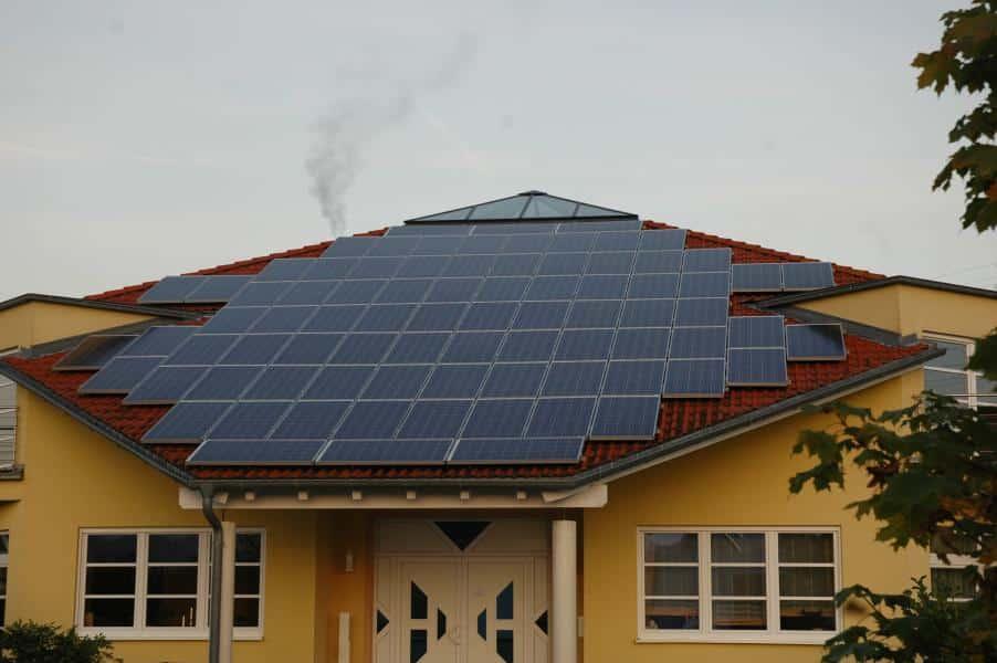 Karlstadt-Aleo-Solar