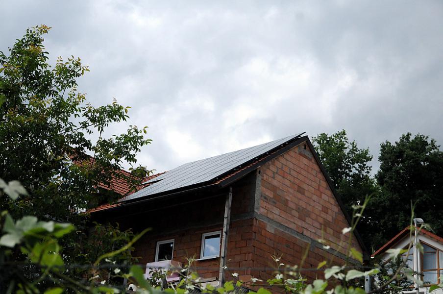 PV-Anlage-Gambach-Sunpower