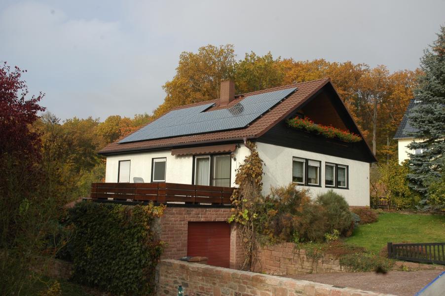 Photovoltaikanlage-Adelsberg