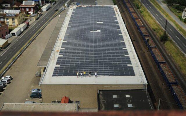 Photovoltaik-Karlstadt