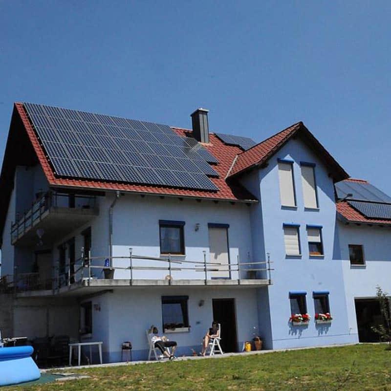 Photovoltaikanlage-Billingshausen