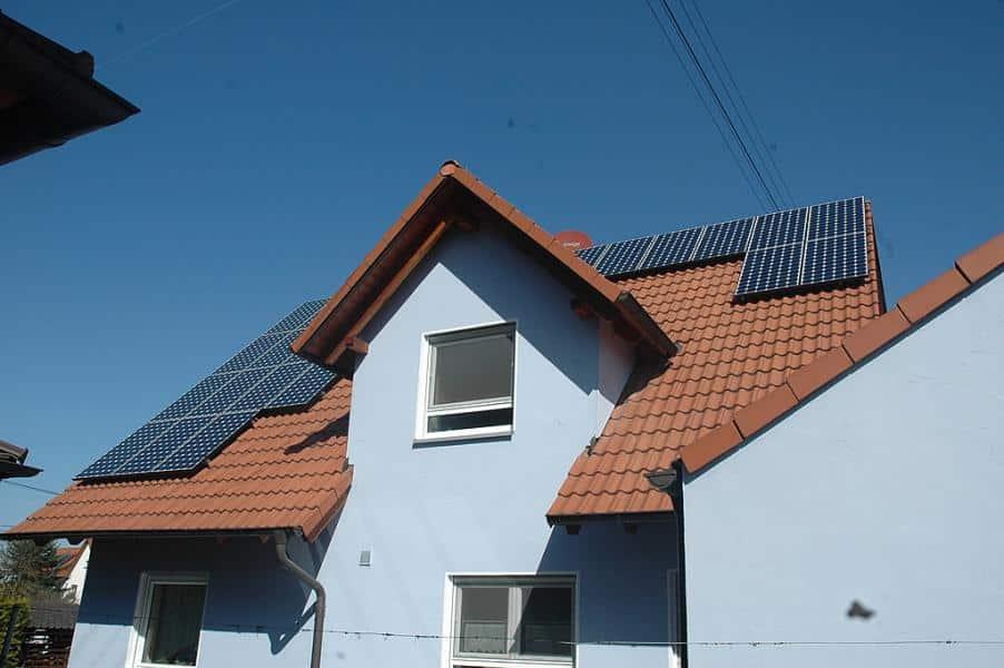 Photovoltaikanlage-Himmelstadt-Sunpower
