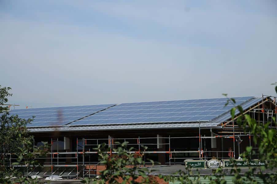 Photovoltaikanlage-Karlstadt-Laudenbach