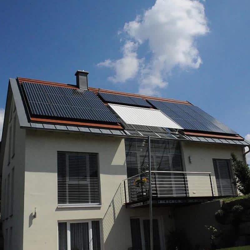 Photovoltaikanlage-Roden-Ansbach