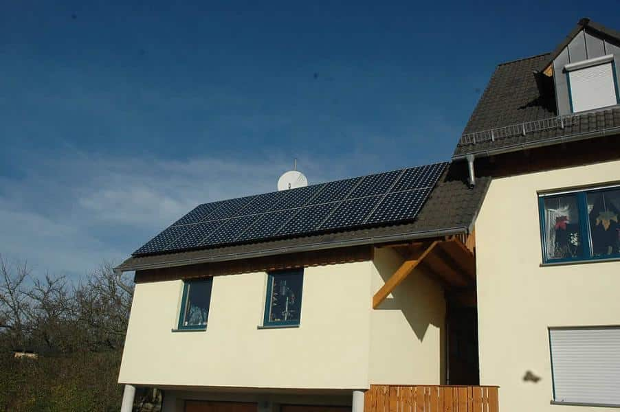 Photovoltaikanlage-Seifriedsburg-Sunpower