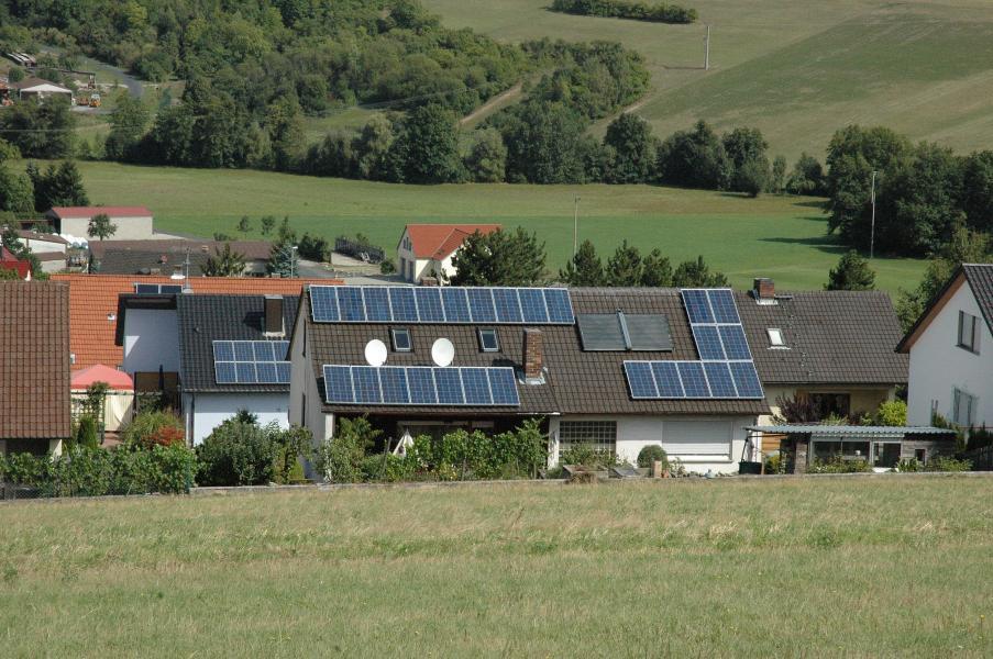 Photovoltaikanlage-Stetten-1