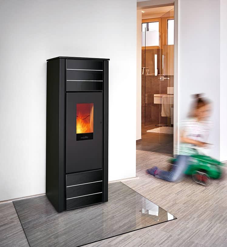 wodtke pelletofen schneider solar kluge energiekonzepte. Black Bedroom Furniture Sets. Home Design Ideas