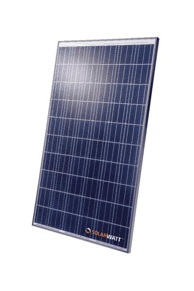 solarwatt blue 60p 265 275 watt schneider solar. Black Bedroom Furniture Sets. Home Design Ideas